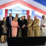 SAN CRISTÒBAL: Danilo entrega segunda etapa de industria uniformes militares