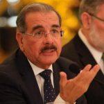 Presidente se queja por alto número de exconvictos que envía Estados Unidos