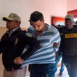 DROGAS:  Acusado de matar a coronel dirigía grupo criminal con años operando