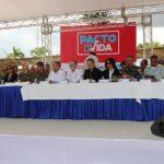 """COE anuncia operativo """"Altagraciano, un Pacto Por la Vida 2019"""" por Día de Nuestra Señora de la Altagracia"""