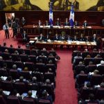 Nada definido en Cámara de Diputados a un día de que asuma nueva directiva