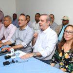 Abinader: PRM se mantendrá vigilante para enfrentar abusos de los recursos del Estado