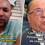 La respuesta del propietario de barbería en Villa Vásquez a Monchy Fadul
