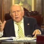 Vincho Castillo llama Leonel irse de PLD por persecución política y deshonra