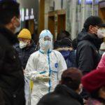 Francia sufre el mayor aumento diario de muertos y supera la barrera de los 3.000 fallecidos