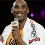 Subastan por 33,000 dólares la última toalla que usó Kobe Bryant en la NBA