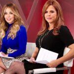 """¿Renunció?, Myrka Dellanos también se va de """"Al Rojo Vivo"""""""