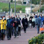 Europa se arma ante duro invierno por COVID-19; impondrá mas restricciones