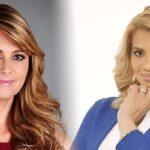 Nuria dice no entiende que Kimberly Taveras se ponga a disposición de la justicia y luego no declare