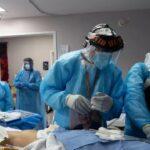 Salud Pública reportó 876 nuevos contagios Covid y 4 defunciones en 24 horas