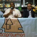 "Constructores de Monseñor Nouel respaldan plan de viviendas ""Familia Feliz"""