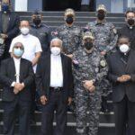 Iglesia Católica da espaldarazo a proceso de transformación de Policía Nacional