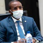 HAITÍ: Joseph Jouthe dimite como primer ministro; Canciller asume este cargo