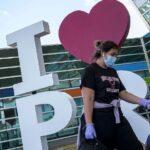 Puerto Rico multará a viajeros que no tengan prueba PCR a su llegada