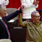 CUBA: Díaz-Canel reemplaza a Raúl Castro como líder Partido Comunista