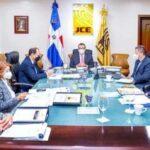 El Pleno de la JCE destituye a 22 trabajadores por cometer faltas graves