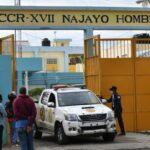 Ya están en Najayo exjefe escolta de DM y demás implicados en caso Coral