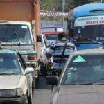 Informan sobre incidentes entre choferes y pasajeros, por tarjetas
